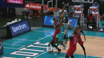NBA, 34 punti per Terry Rozier contro Portland