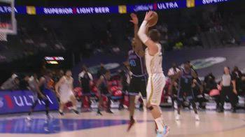 NBA, 37 punti per Luka Doncic contro Sacramento