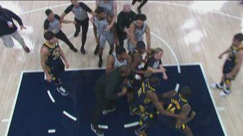 NBA Highlights: Indiana-San Antonio 94-109