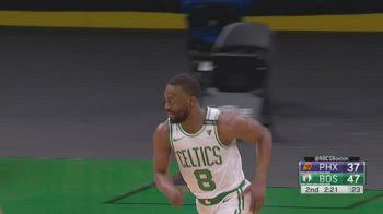 NBA, 31 punti di Kemba Walker contro Phoenix