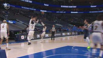 NBA, 13 assist per Luka Doncic contro i Lakers