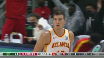 NBA Highlights Atlanta-Milwaukee 111-104_5749176