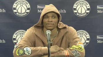 "NBA, Westbrook: ""Nessuno come me"""