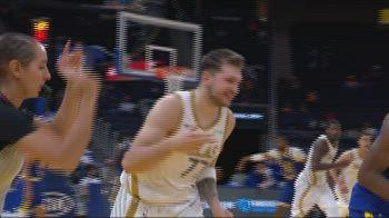 NBA Highlights: Golden State-Dallas 133-103