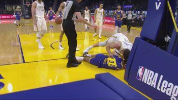 NBA, Marjanovic espulso si scusa subito con tutti