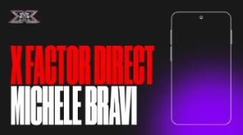 XF Direct - Michele Bravi