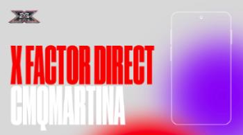 XF Direct - Cmqmartina