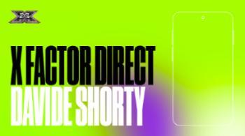 XF Direct - Davide Shorty