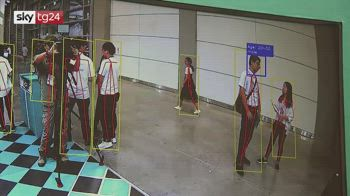 ++NOW Il sito per comprendere il riconoscimento biometrico