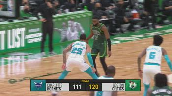 NBA Highlights le partite del 29 aprile_0933004