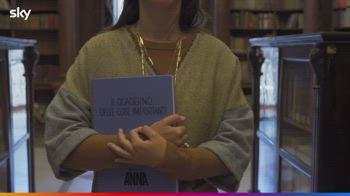 Anna, il Quaderno delle cose importanti è a Palermo