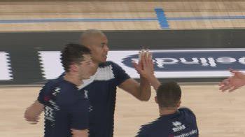 Volley, verso Finale Champions. Parole Nimir