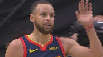 NBA Highlights: Houston-Golden State 87-113