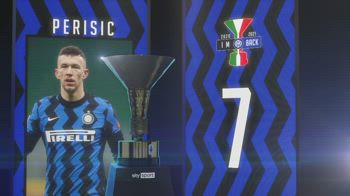 pagelle perisic