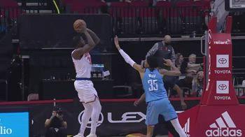NBA, 31 punti per Julius Randle contro Houston