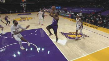 NBA, 37 punti per Kyle Lowry contro i Lakers