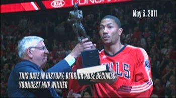 NBA, 10 anni fa Derrick Rose MVP