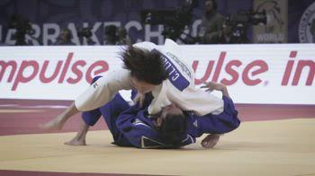 judo grand slam kazan diretta sky sport
