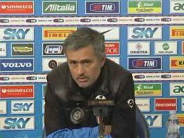 Quando Mourinho esaltava e pungeva la Roma