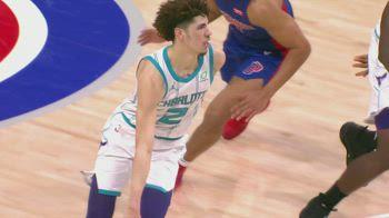 NBA Highlights Detroit-Charlotte 99-102_1446954