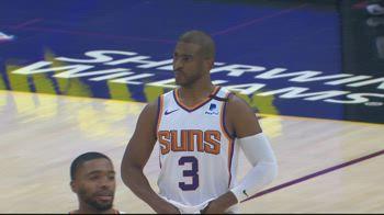 NBA Highlights Cleveland-Phoenix 118-134 OT_1356731