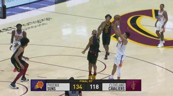NBA Highlights le partite del 5 maggio_0314278