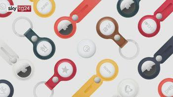++NOW AirTag, tutto sul bottone cerca-oggetti di Apple