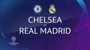 Chelsea-Real Madrid 2-0: gol e highlights