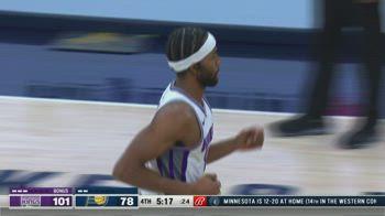 NBA Highlights Indiana-Sacramento 93-104_4627943