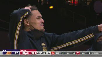 NBA Highlights Atlanta-Phoenix 135-103_4849328