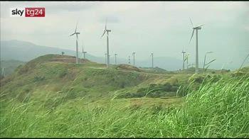 Recovery Plan, 70 miliardi per l'Ambiente