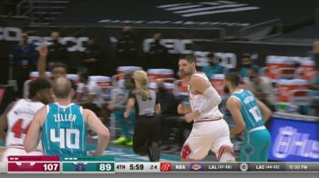 NBA Highlights Charlotte-Chicago 99-120_0535172