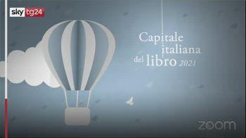 ERROR! Vibo Valentia è la Capitale Italiana del Libro 2021