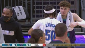 NBA Highlights: Charlotte-Orlando 122-112