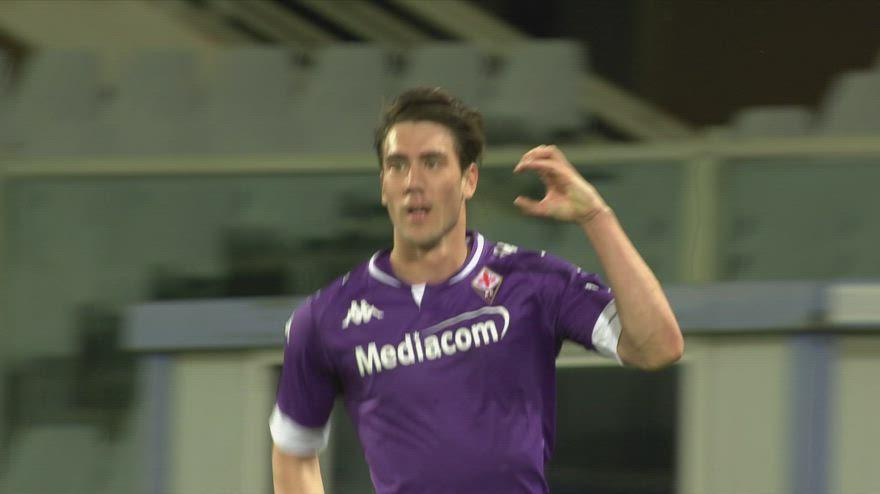Fiorentina-Lazio 2-0: gol e highlights