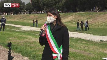 ERROR! Raggi candidato sindaco a Roma per M5s