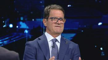 CAPELLO JUVE MASTRO