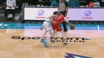 NBA, Ball, fratelli contro: Lonzo vs. LaMelo