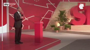 Olaf Scholz è il candidato Spd alla Cancelleria