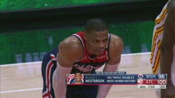 NBA Highlights Atlanta-Washington 125-124_1708327