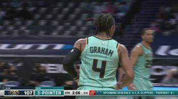 NBA, 31 punti per Devonte' Graham contro Denver