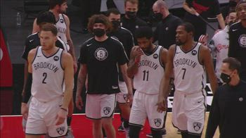 NBA Highlights Chicago-Brooklyn 107-115_3241603