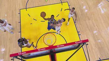 NBA, 38 punti per Andrew Wiggins contro Phoenix