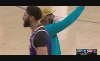 NBA, Davis e LeBron trollano Spike Lee dopo la vittoria
