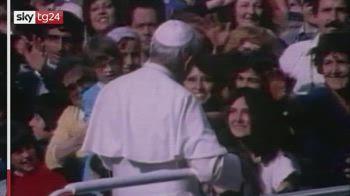 Papa Giovanni Paolo II, 40 anni fa l'attentato
