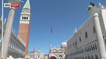 ERROR! Stop alle grandi navi a Venezia