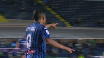 Atalanta-Benevento 2-0: gol e highlights