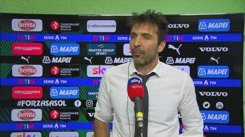 """Buffon: """"Ho tante offerte, deciderò tra qualche giorno"""""""