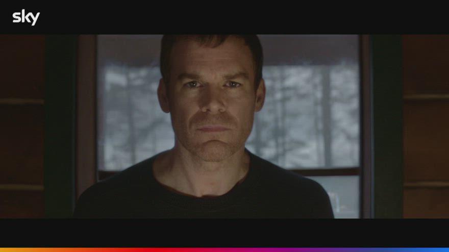 Dexter, i nuovi episodi prossimamente su Sky