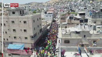 Hamas, l'organizzazione che si scontra con Israele